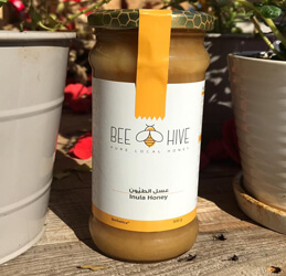 Herbatica - Inula Honey 500g