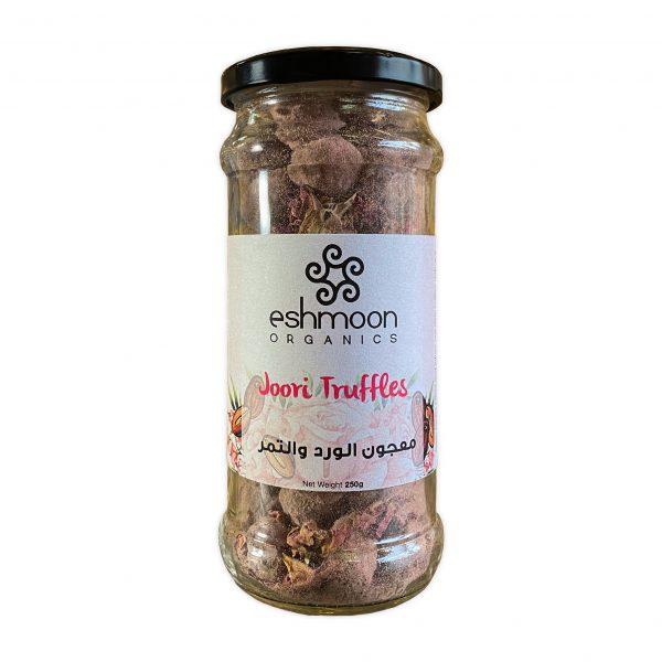 Eshmoon Joori Pills Jar - 250g
