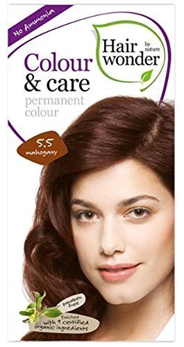 Hair Wonder Colorant- Mahogany 5.5