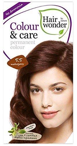 Hair Wonder Colorant- Mahogany 5.5