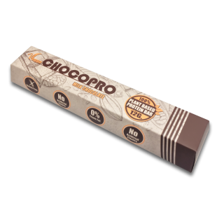 Chocopro, Veggo Milk Chocolate Bar