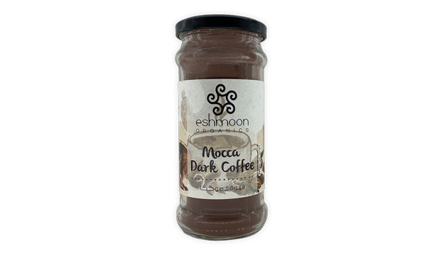 Eshmoon Dark Coffee Mocha 200g