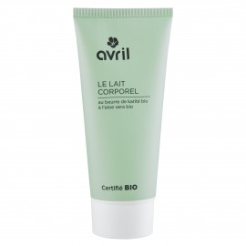Avril Body lotion with organic shea butter - 200 ml - Certified organic