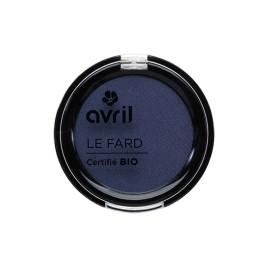 Avril Eye Shadow Bleu de Miniut Irise -Certified Organic