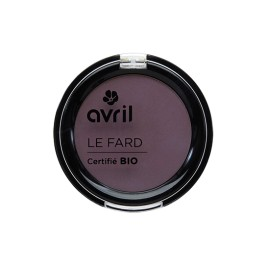Avril Eye Shadow Prune Irise - Certified Organic