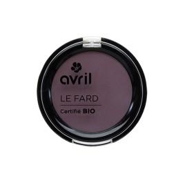 Avril Eye Shadow Prune Irise - Certified Organic