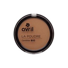 Avril Bronzer Camel - Certified Organic