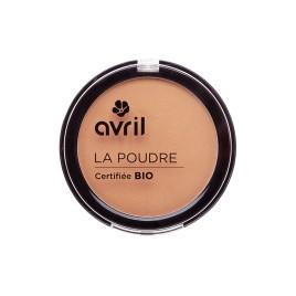 Avril Bronzer Caramel Dore - Certified Organic