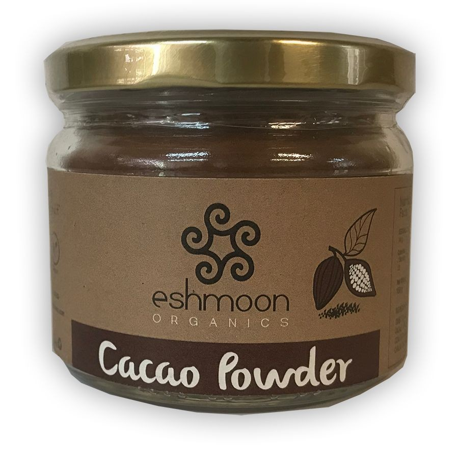 Eshmoon Raw Cacao Powder 150g