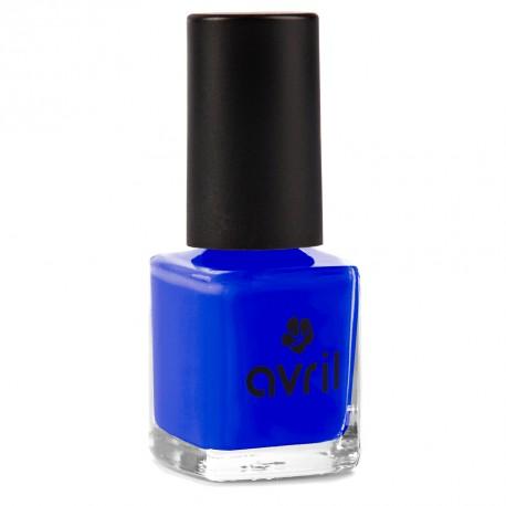 BLUE OF FRANCE NAIL POLISH N ° 633