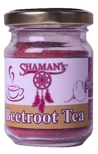 Shaman's Beetroot Tea